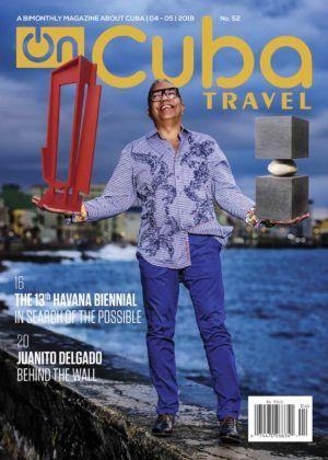 OnCubaTravel Magazine Banner