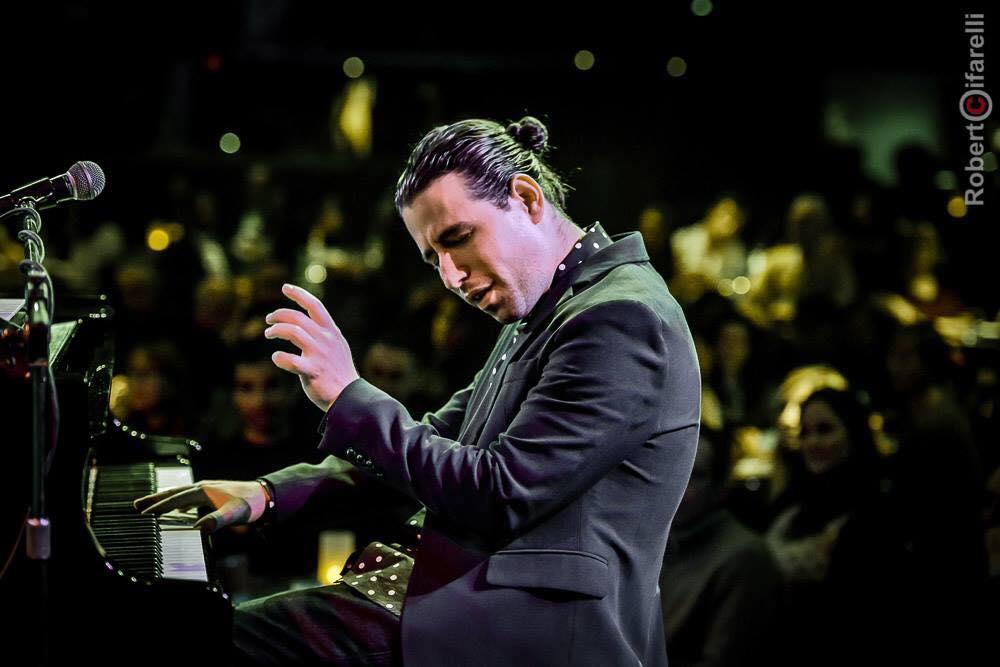 Alfredo Rodríguez. Foto: Robert Ifarrelli.