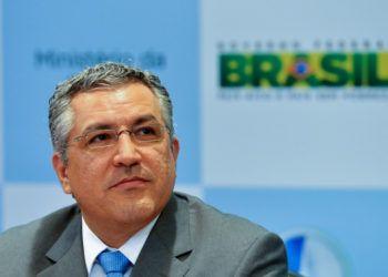 Alexandre Padilha, ex ministro de Salud. Foto: Agência Brasil.