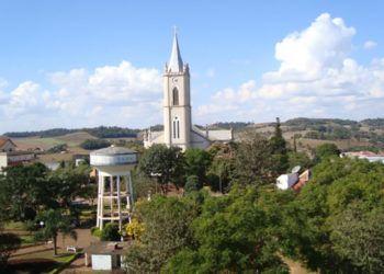 La ciudad brasileña de Chapada, de unos 10,000 habitantes, en el estado de Río Grande do Sul. Foto: datuopinion.com