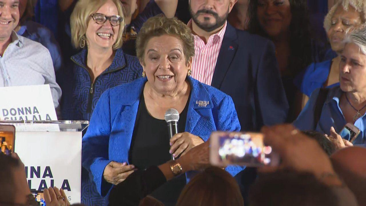 Vence Donna Shalala Republicanos Pierden Escano De Ros Lehtinen Oncubanews
