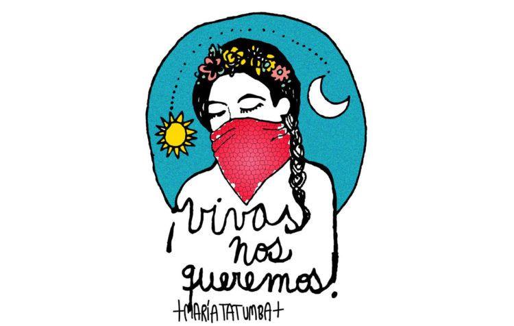 Ilustración: María Tatumba.