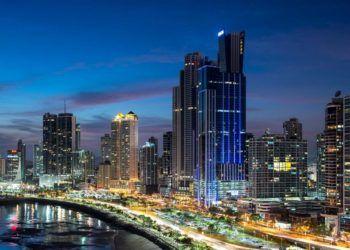 Ciudad de Panamá. Foto: memotogel.info