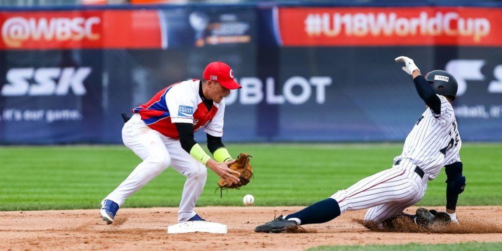 César Prieto fue el único cubano que se llevó premios individuales en el Mundial Juvenil del 2017 en Thunder Bay, Canadá. Foto: WSBC