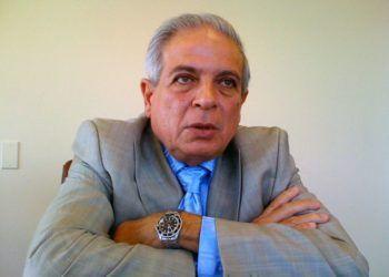 Tomás Regalado, director de la Oficina de Transmisiones a Cuba (OCB) del Gobierno de EEUU. (Foto: EFE/Archivo).