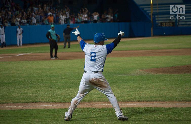 Oscar Valdés. Foto: Otmaro Rodríguez