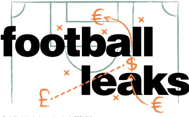 La estrategia de Football Leaks ha sido develar detalles polémicos vinculados a grandes jugadores en medios como Der Spiegel.