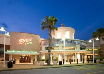 Florida Mall.