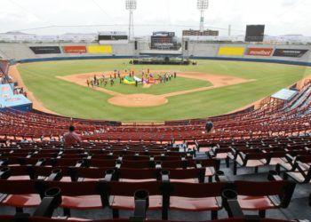 El evento se iba a celebrar en el estadio Antonio Herrera Gutiérrez. Foto: efectococuyo.com