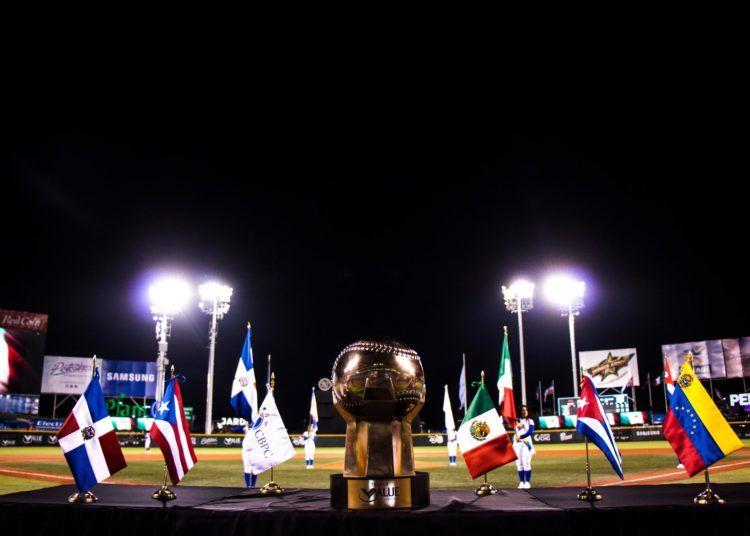 La Serie del Caribe arrancará el próximo lunes con el concurso de seis equipos por primera vez en la historia del torneo. Foto: Twitter