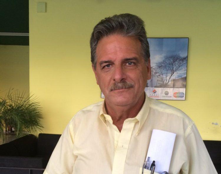 Dr. José Rubiera. Foto: Elaine Díaz/Periodismo de Barrio.