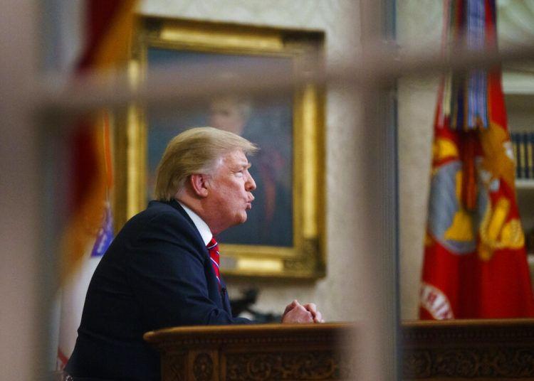 Foto: Carolyn Kaster / AP.