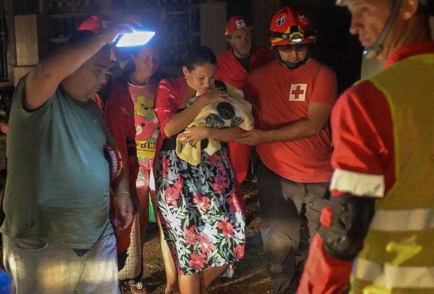 Foto: Yamil Lage/AFP.