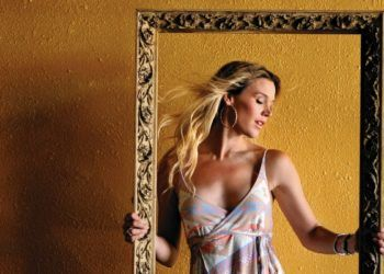 Joss Stone. Foto: Wally Skalij / Los Angeles Times.