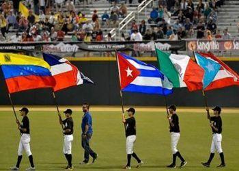 No hay claridad sobre el posible desarrollo de la Serie del Caribe en Barquisimeto. Foto: Archivo AP
