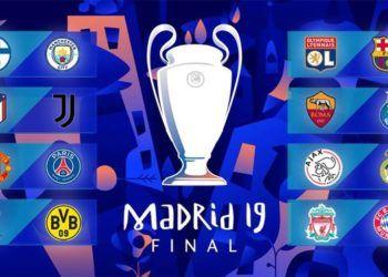 Fuertes cruces animarán la ronda de octavos de final en la Liga de Campeones. Ilustración: Sport.es