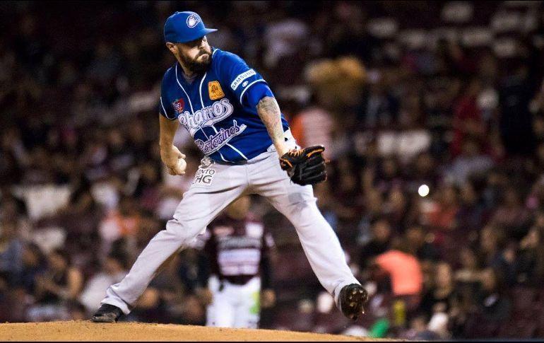 Will Oliver pondrá a prueba la ofensiva de los Leñadores de Las Tunas en su debut en Panamá. Foto: Tomada de El Informador