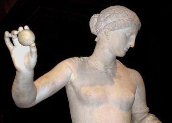 La Venus de Arlés. Foto: commons.wikimedia.org