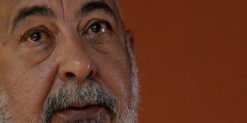 El escritor cubano Leonardo Padura. Foto: Ricardo Maldonado Rozo/EFE/Archivo.