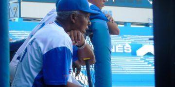 Anglada tomará las riendas del plantel nacional tras una exitosa etapa del 2006 al 2008. Foto: Raidel Pedrera