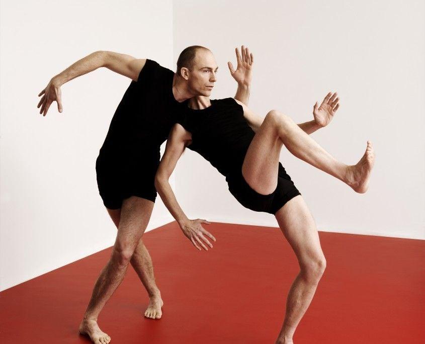 Aaben Dans. Foto: Danza-Teatro Retazos.