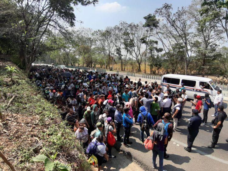 Foto: Juan Manuel Blanco/Quadratín Chiapas.