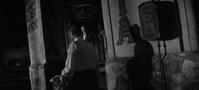"""Nuestro hombre en La Habana"" (1959), de Carol Reed, filme sobre la novela homónima de Graham Greene."