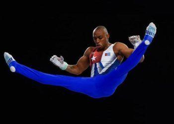 Randy Lerú logró un importante resultado que ya lo coloca en posición ventajosa para buscar un boleto a los Juegos Olímpicos de Tokio 2020. Foto: Getty Images