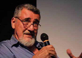 Livio Delgado, uno de los más reconocidos directores cubanos de fotografía Foto: Abel Sánchez