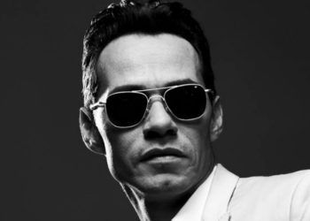Marc Anthony Foto Metropr