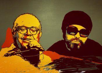 Pablo y Varela, dos voces, dos generaciones.