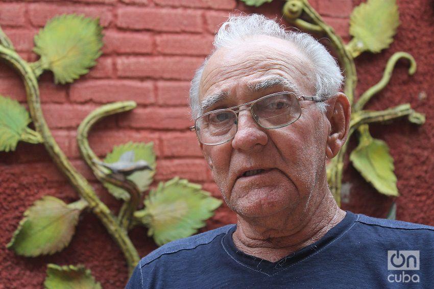 Rafael Rosendiz. Foto: Oreidis Pimentel