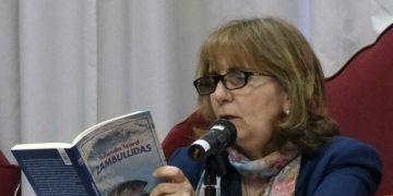 Escritora Yolanda Izard Foto I-Bejar.com