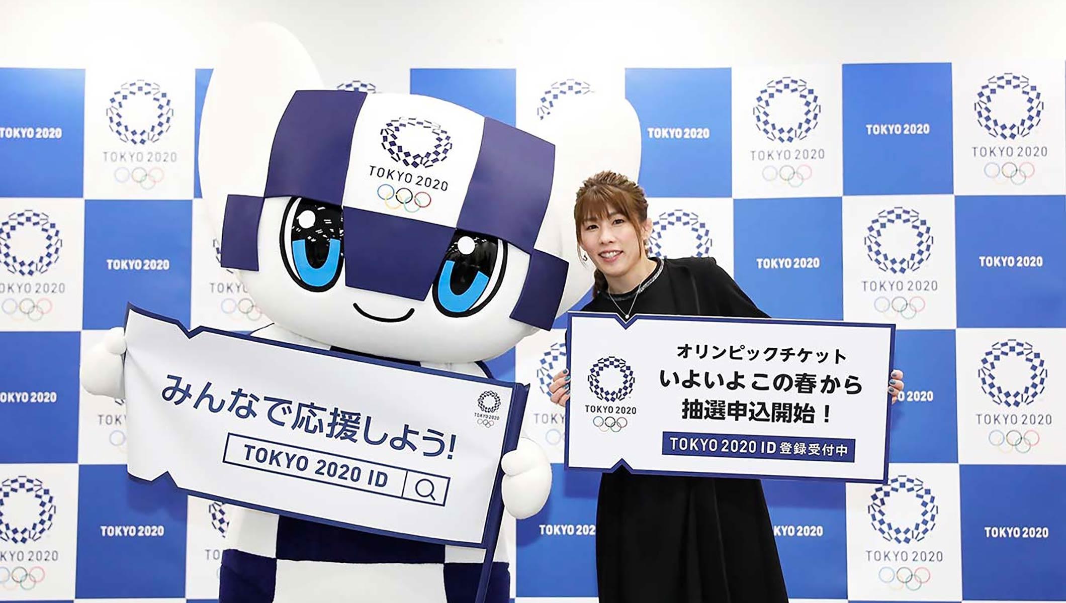 La plataforma para la venta de boletos a las competencias de los Juegos Olímpicos ya fue develada. Foto: IOC