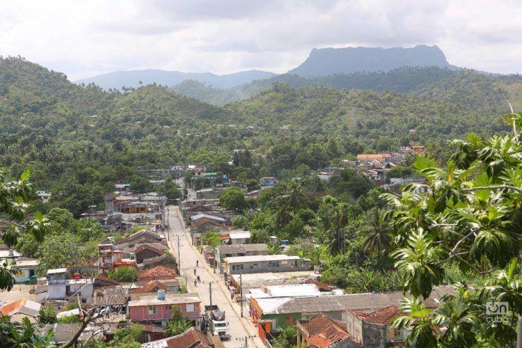 Baracoa. Foto: Christopher P. Baker / Archivo.