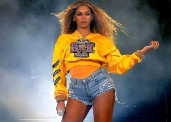 Beyonce. Foto. Decider.com