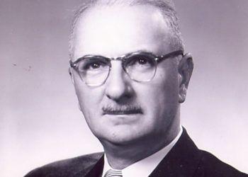 Lester D. Mallory (1904-1994)