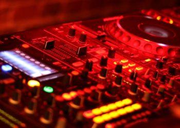 La música electrónica será la protagonista una vez más en el Eyeife. Foto: pxhere.com
