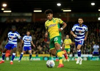 El cubano Onel Hernández ha sido fundamental en la escalada triunfal del Norwich City, a punto de concretar su ascenso a la Premier League. Foto: Twitter del Norwich City