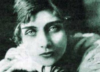Teresa Wilms Montt (1893-1921).