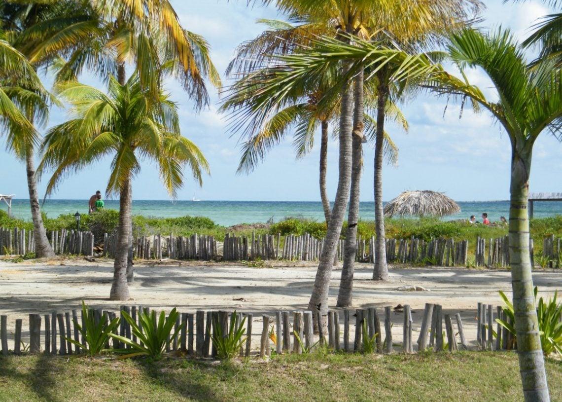 Cayo Guillermo. Foto: pxhere.com