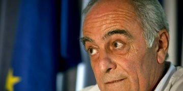 El embajador de la Unión Europea en Cuba, el español Alberto Navarro. Foto: Ramón Espinosa / AP / Archivo.