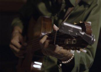 """Fotograma de """"La rosa y la espina"""" publicado por DocTV."""