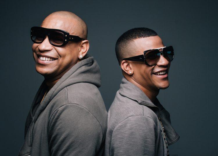 El dúo cubano Gente de Zona. Foto: improntamusic.com