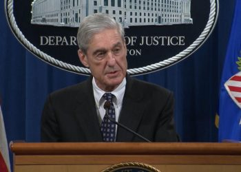 Mueller romper el silencio en medio de llamados a testificar ante el Congreso.