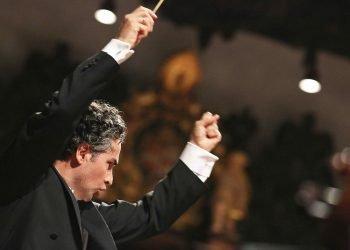 Violinista y director de orquesta Remy Ballot. Foto: Wikipedia