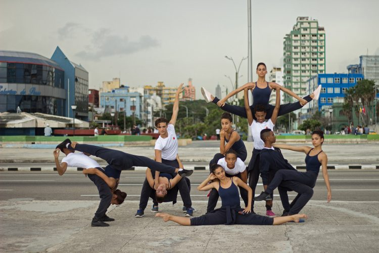 Academia Acosta Danza
