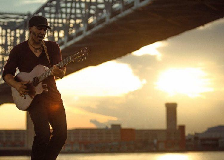 Luis Barbería. Foto: YouTube.