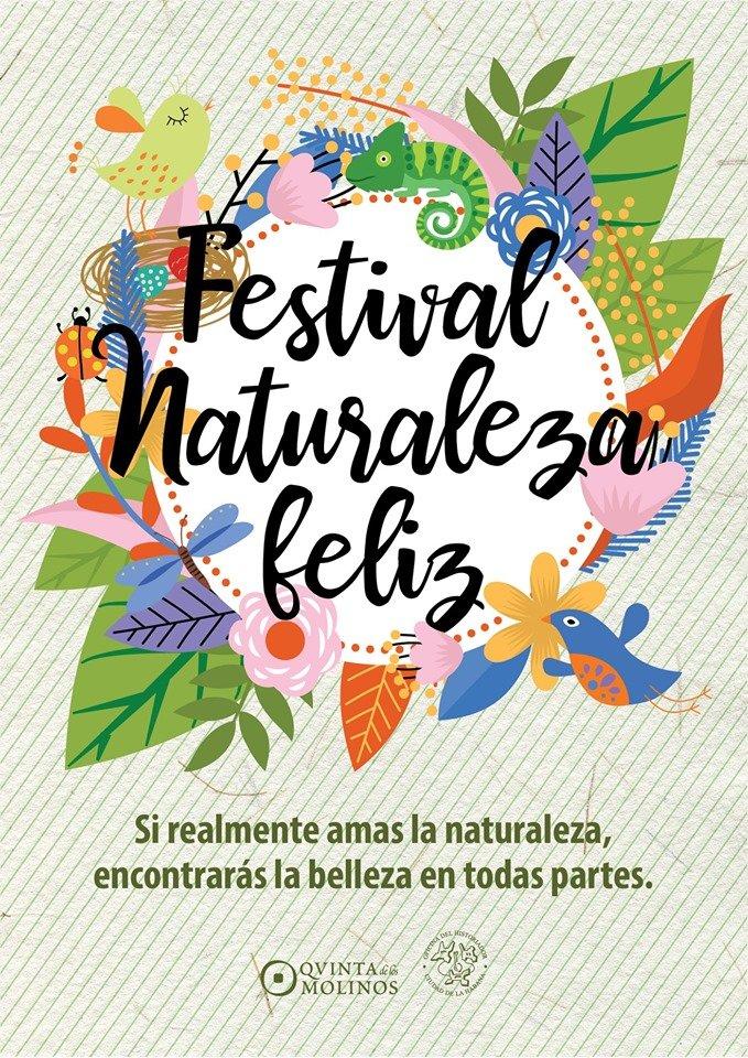 Festival Naturaleza Feliz