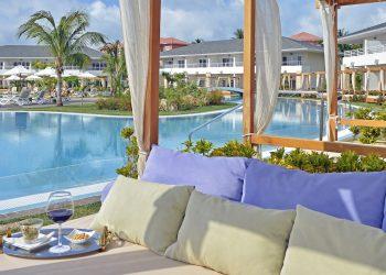 Hotel Paradisus Río de Oro, que gestiona Meliá Hotels International en Holguín, en el oriente de Cuba. Foto: Meliá / Archivo.